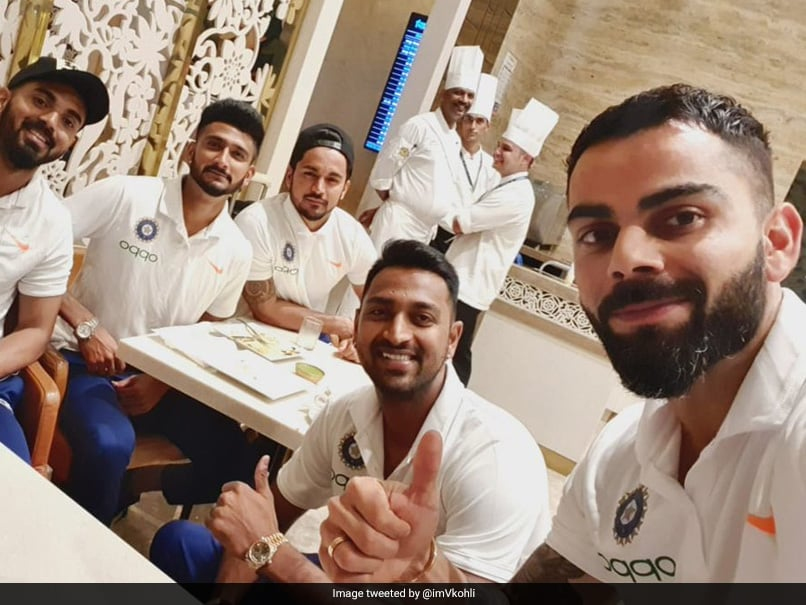 """Miami Bound"": Virat Kohli, Team India Members Depart For Month-Long Series Against West Indies"