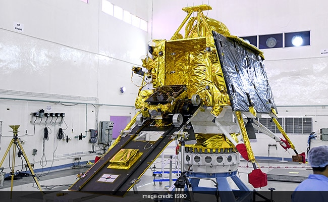 Space Agency ISRO All Set For Launch Of Chandrayaan-2, Says Chairman