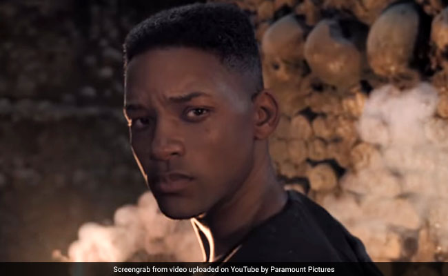 Will Smith, 51, And Will Smith, 23, In New Film. 'Freaky,' He Says
