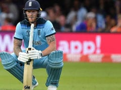 Ben Stokes Reveals He Wept Tears Of Joy At Lord