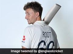 Ashes 2019: Joe Root Reveals His Test Jersey Name And Number, Leaves Fans Divided