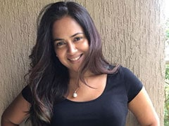 Sameera Reddy's Progress Report 5 Days After Giving Birth: 'Stitches Hurt Like Mad'