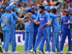 India vs New Zealand, World Cup Semi-Final: India