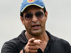 "Wasim Akram ""Humiliated"", Questioned Publicly At Manchester Airport"