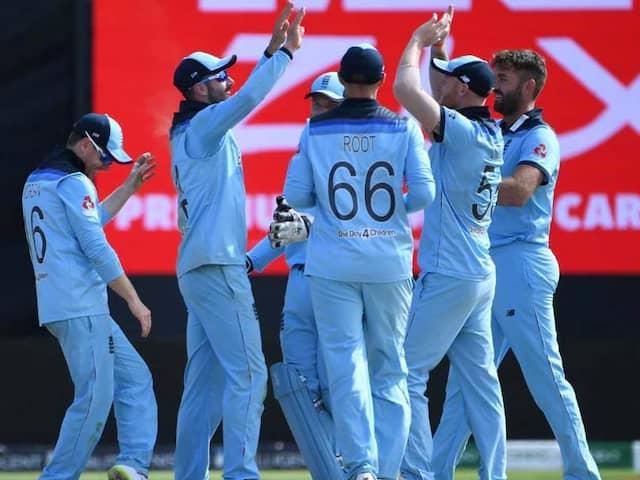 World Cup 2019, ENG vs NZ: England Beat New Zealand By 119 Runns
