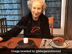 "Fans Queue Up As Writer Margaret Atwood Unveils ""The Testaments"""