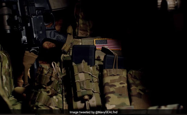 Navy SEAL Platoon Kicked Out Of Iraq For Drinking While Deployed: Officials