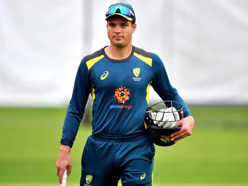 Ashes 2019: Alex Carey Has A Bright Future With Australian Cricket, Says Matthew Wade