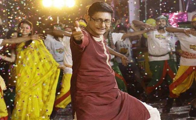 এতদিন শুধুই দিলাম, এবার নেবও: খোলামেলা আড্ডায় কাঞ্চন মল্লিক