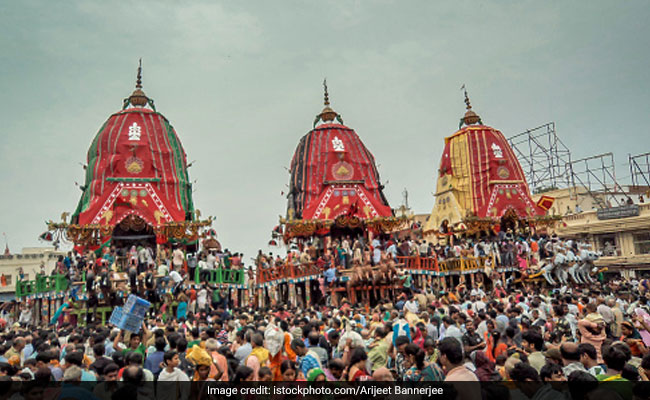 Jagannath Rath Yatra 2019: All You Need To Know About 'Chariot Festival'