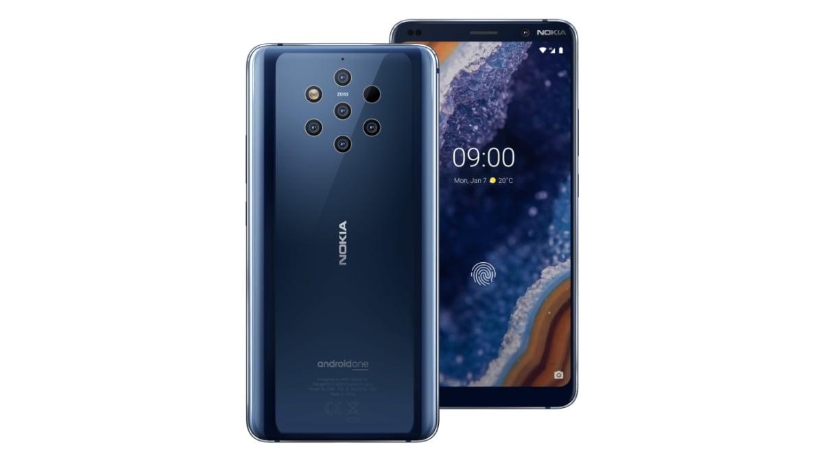 Nokia 9 PureView जल्द होगा भारत में लॉन्च, कंपनी ने दी जानकारी