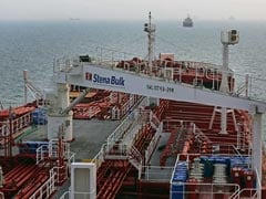 """Working For """"Early Release"""" Of Indians On Tanker Seized By Iran: Centre"""