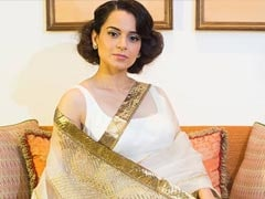 Kangana Ranaut Refuses To Apologise To '<I>Deshdrohi, Bikau</i>' Media In Video Message