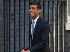 """Honoured"", Says Narayana Murthy's Son-In-Law, New UK Finance Minister"