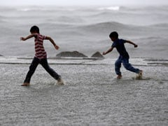 India Receives 42% More Rains Than Average This Week: Weather Department