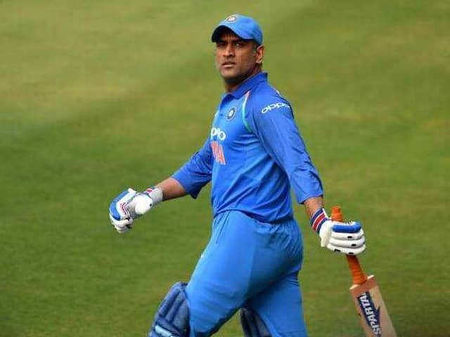 Happy Birthday MS Dhoni: Please announce the retirement Dhoni:  A Fans Request!