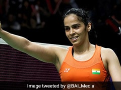 Thailand Open: Saina Nehwal, Kidambi Srikanth Advance To Second Round