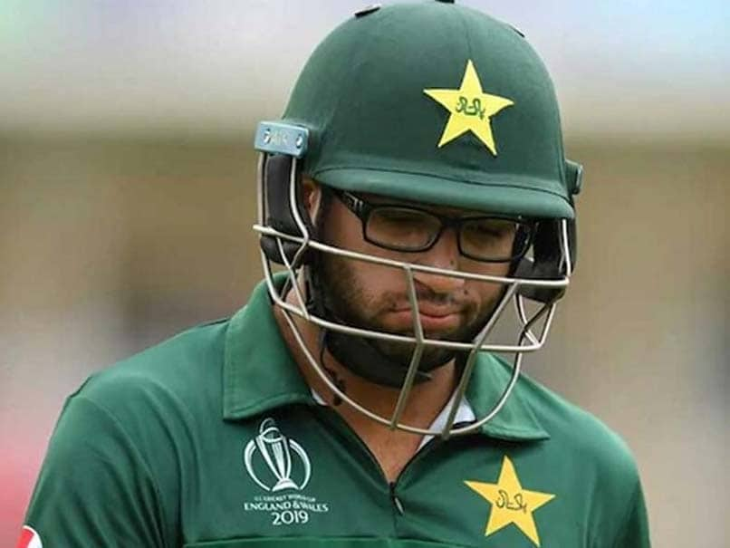 Imam ul Haq admits mistake and apologises to Pakistan Cricket Board for Multiple Affairs