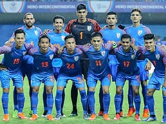 Intercontinental Cup: India Hope For Improved Show In Do-Or-Die Match Against North Korea