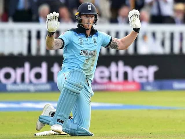Ben Stokes Refutes James Andersons Claim, Says Did Not Ask Umpires To Overturn Four Overthrows