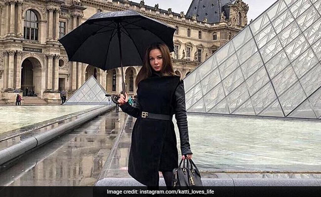 Russian Instagram Influencer's Body Found In Suitcase At Home: Report