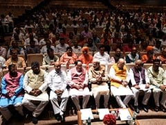 PM's 'Discipline' Class For BJP Lawmakers This Weekend. Attendance A Must