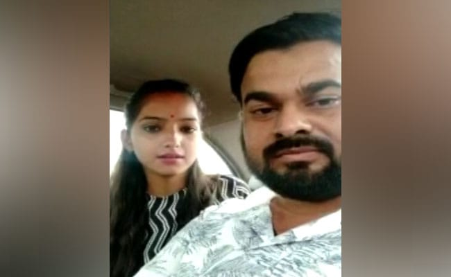 After SOS Video, Husband Of UP Lawmaker's Daughter Assaulted At Court