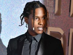 Sweden Detains US Rapper ASAP Rocky After Street Brawl In Stockholm