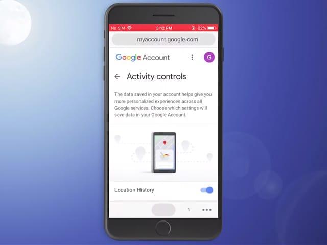 Video : गूगल लोकेशन डेटा ऐसे होगा डिलीट