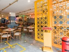 Review: Tappa's Contemporary Take On Indian Food Is Sure To Tug At Your Heart Strings