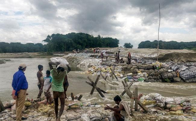 2 Children Die As Heavy Rains Hit Bihar, 6 Districts Severely Affected