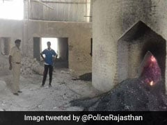 """Oops! Did Anyone Lose Their Smack? Contact Us"", Tweets Rajasthan Police"
