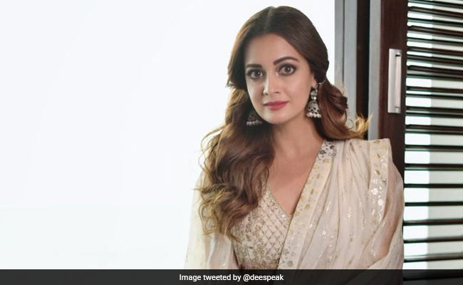 'Never Consumed Drugs': Actor Dia Mirza Hits Out At 'Frivolous' Reporting