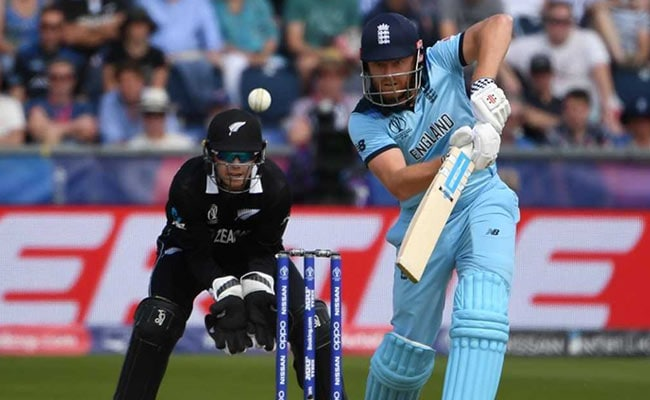 ENG vs NZ: Jonny Bairstow happy to let his bat do the talking