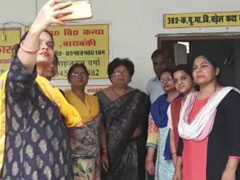 Why Teachers In This UP District Take Selfies Before Class