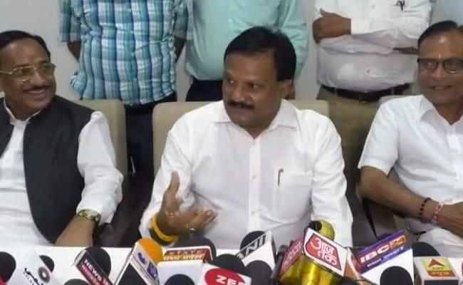 'BJP's Mentality Like Dogs': Madhya Pradesh Minister's Shocker