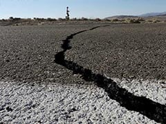 Terrifying Preview Of 'The Big One', Giant Quake That May Hit California