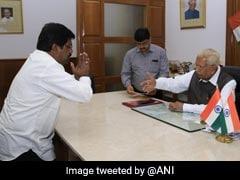 कर्नाटक: कांग्रेस और जेडीएस के सभी मंत्रियों ने दिया इस्तीफा, नई कैबिनेट का पुनर्गठन जल्द