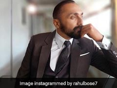 "Rahul Bose Billed Rs 442 For 2 Bananas: ""Who Said Fruit Wasn't Harmful?"""