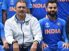 Ravi Shastri Complements Virat Kohli, Dangerous To Change Coach, Says BCCI Official: Report