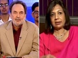 Video : Kiran Mazumdar Shaw Lists The Positives And Negatives Of Union Budget