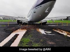 Mumbai Airport's Main Runway, Shut Since Monday Night, Reopens
