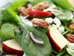 Diabetes Diet: How To Eat Apples To Manage Blood Sugar