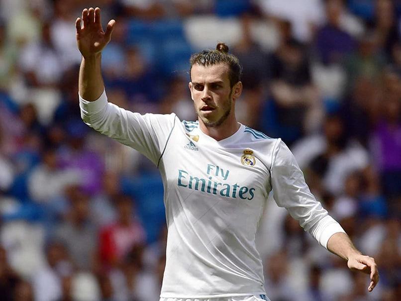 "Gareth Bale ""Won"