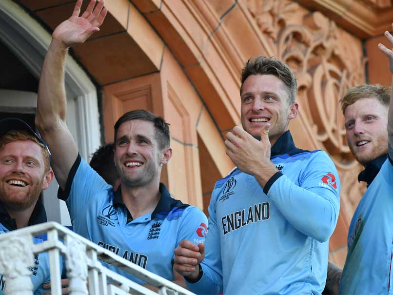 How England Won The World Cup After Super Over Drama