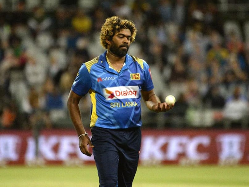 Lasith Malinga To Quit ODIs After Sri Lanka's First Match Against Bangladesh