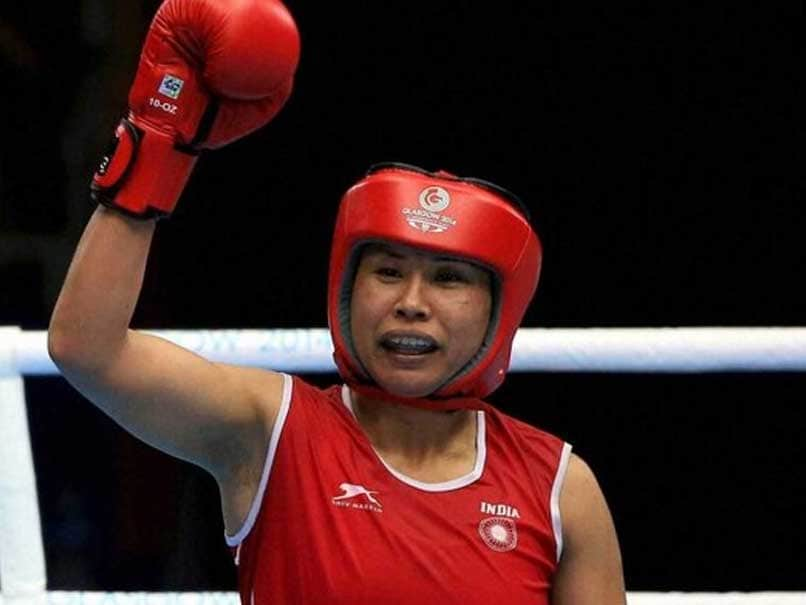Sarita Devi In Running For Place In International Boxing Association