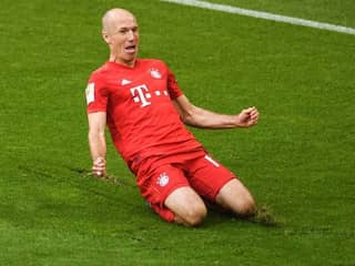 Dutch Great Arjen Robben Announces Retirement From Football