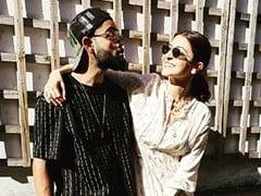 Virat Kohli And Anushka Sharma, The Cutest 'Mr And Mrs' You'll See On The Internet