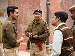 Ayushmann Khurrana's <i>Article 15</i> Wins Audience Award At London Fest